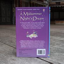 Usborne Shakespeare Plays - A Midsummer Night's Dream
