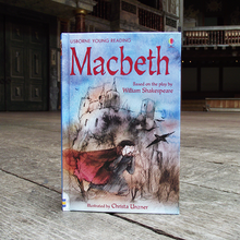 Usborne Shakespeare Plays - Macbeth
