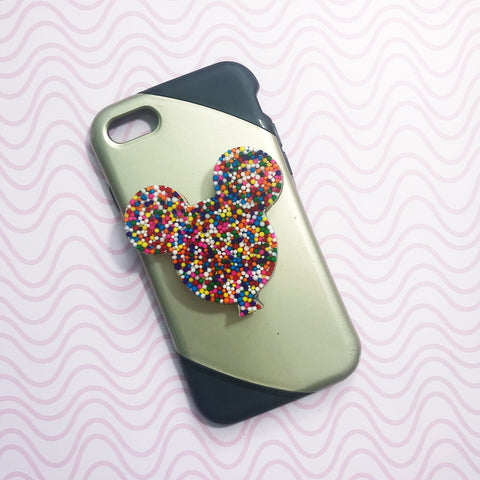 Sprinkle Balloon Phone Grip