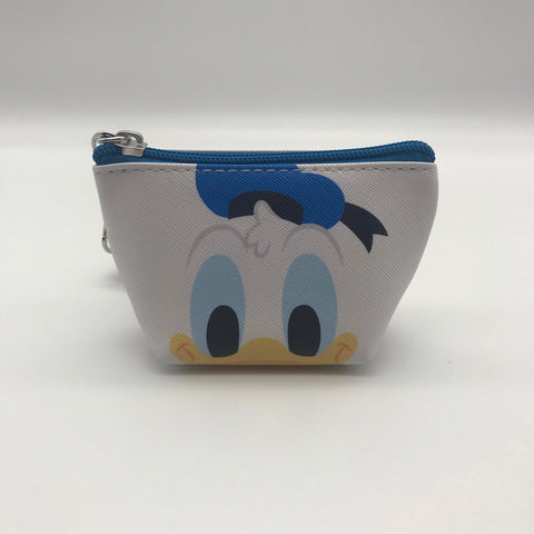 PREORDER Donald Coin Purse Bag