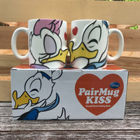 Donald and Daisy Couples Mugs