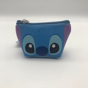 PREORDER Stitch Face Coin Purse Bag