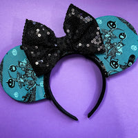 Trick or Treaters // Nightmare Before Christmas Mouse Ears
