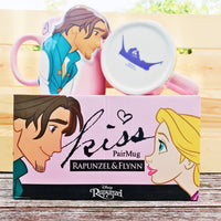Rapunzel and Flynn Couples Mugs
