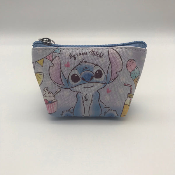Stitch Coin Purse Bag