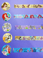 Single Princess Washi Tape
