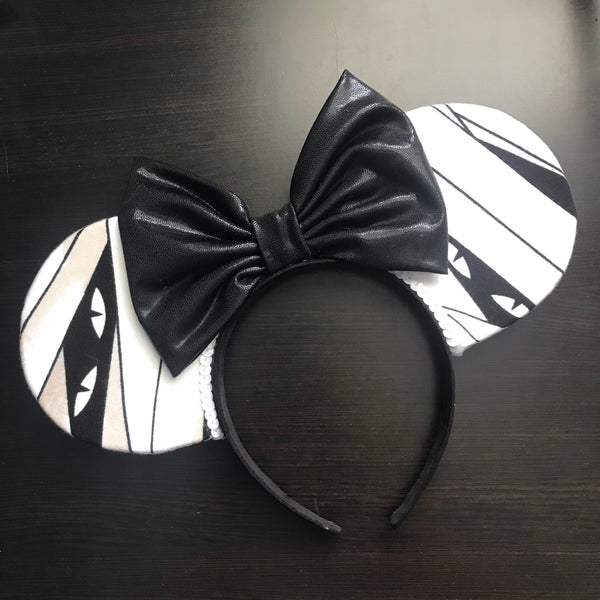 Mummy Mouse Ears
