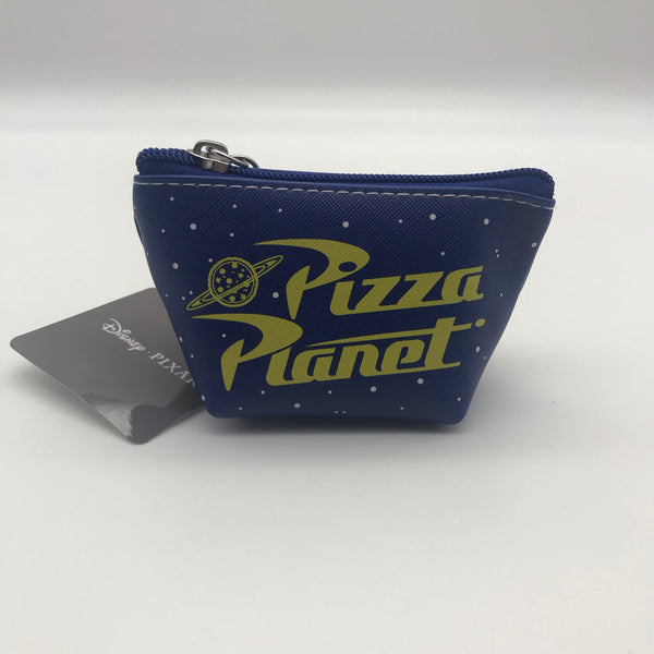 Pizza Planet Coin Purse