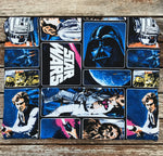 Star Wars Large Makeup Bag