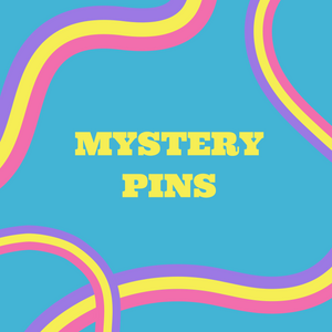 Mystery Pins