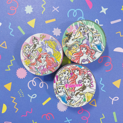 Sketch Princess Washi Tape