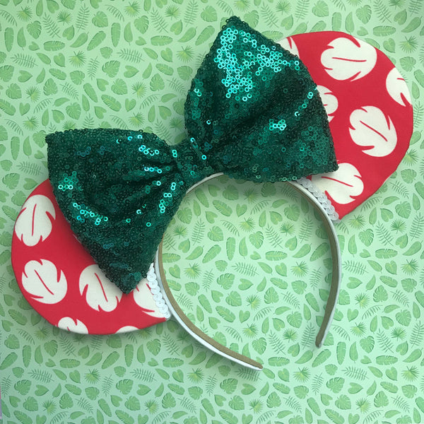 Lilo Mouse Ears