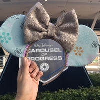 Retro Mouse Ears