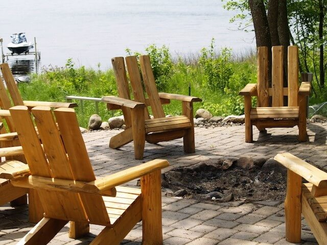 Easy Ways To Build Your Own Fire Pit