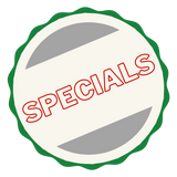 Log Splitter Specials