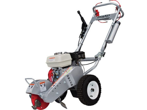 Dosko 200-6HC Stump Grinder at Wood Splitter Direct