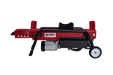 8 Ton Boss Industrial Dual Action Electric Log Splitter (ED8T20) at Log Splitter HQ