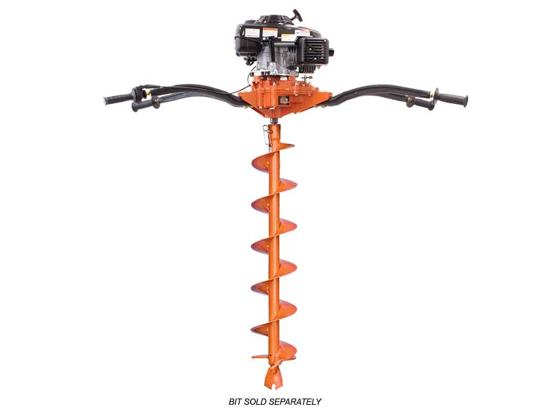 BravePro Two Man Earth Auger Honda Powered 163cc (BRPA270H)