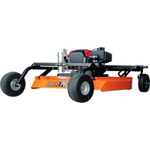 BravePro 44 Inch Rough Cut Tow Behind Trail Cutter (BRPRC108HE) at Log Splitter HQ