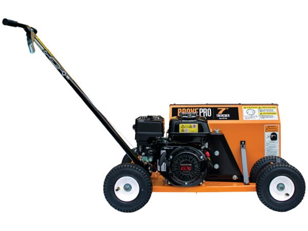 Brave Pro Trencher Edger 7in. (BRPT704H) at Wood Splitter Direct