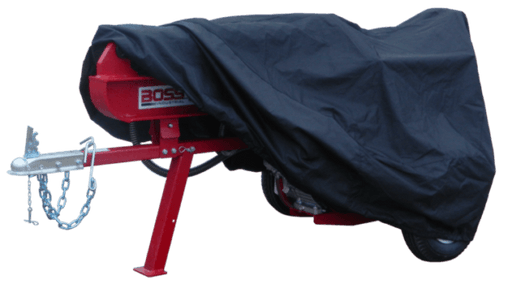 Log Splitter Cover at Wood Splitter Direct