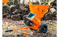 Detail K2 OPC503 Wood Chipper - Image 3