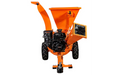 Detail K2 OPC503 Wood Chipper - Image 4