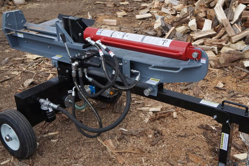 Hyper Split 22 Ton Fast Cycle Log Splitter (HS22T) at Log Splitter HQ