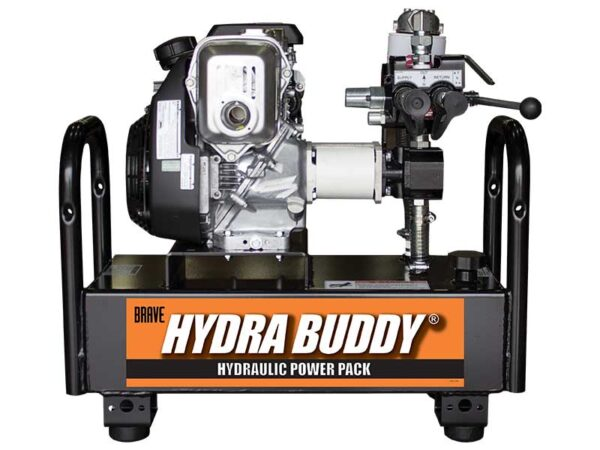 Hydra Buddy Portable Hydraulic Unit (HBH16GC) at Log Splitter HQ