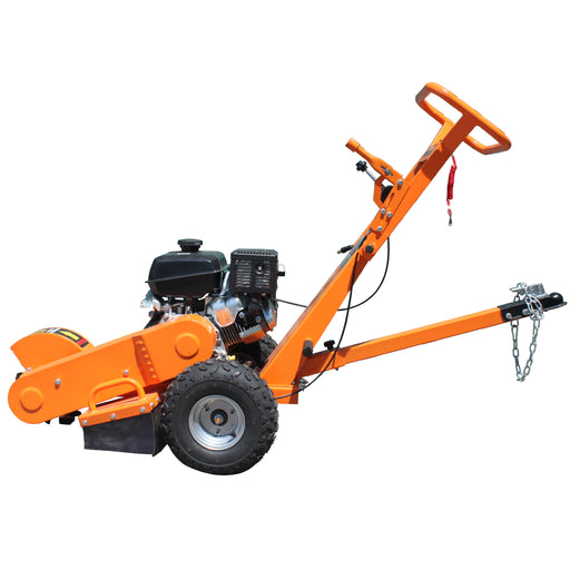 PowerKing Stump Grinder 14HP Bundle (PK0803) - Image 1
