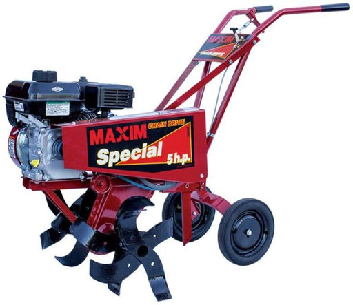 Maxim MT Home Series Tiller (MS50B.MAX) Briggs 750 at Log Splitter HQ