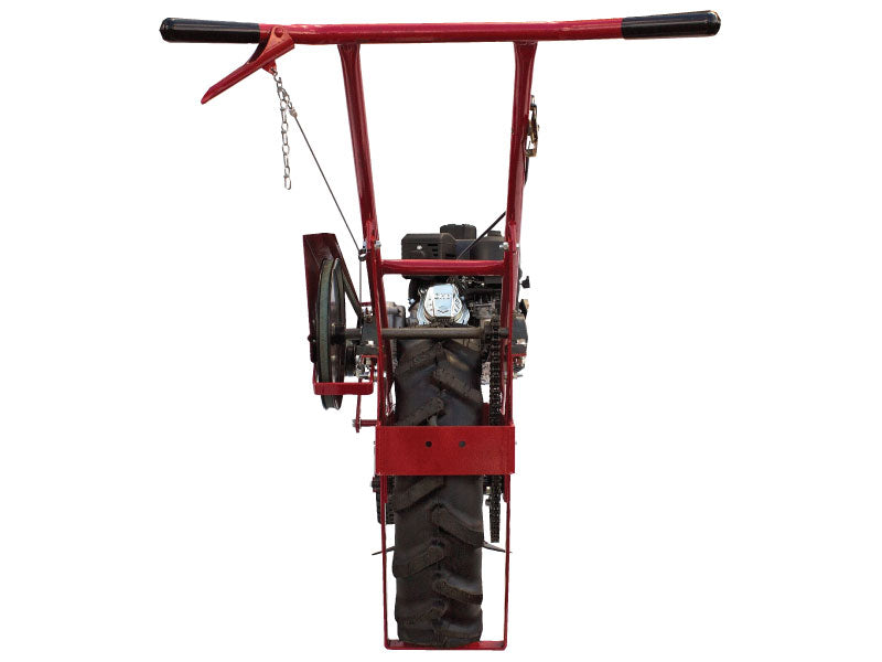 Maxim Plow Hoss (PH50B)