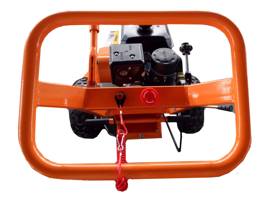 PowerKing Stump Grinder 14HP (PK0803) at Log Splitter HQ