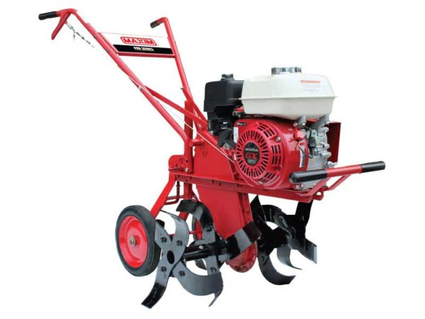 Maxim MT PRO Series Tiller (RMT55H) Honda GX160 at Wood Splitter Direct