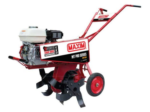 Maxim MT PRO Series Tiller (RMT55H) Honda GX160 at Log Splitter HQ