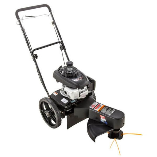 Swisher 22 in. Honda Self Propelled Walk Behind String Trimmer (STP4422HO) at Log Splitter HQ