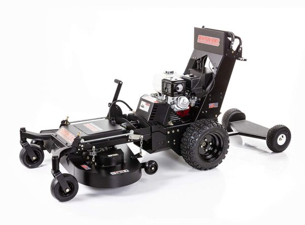 "Swisher Versa 389cc 42"" Finish Cut Tractor (VTFC42) at Log Splitter HQ"