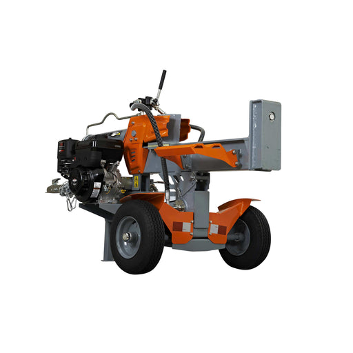 YARDMAX 30 Ton Horizontal Vertical Log Splitter - Half Beam (YS3065) at Log Splitter HQ