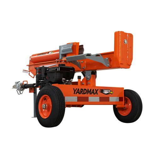 YARDMAX 30 Ton Horizontal Vertical Log Splitter (YU3066) at Log Splitter HQ