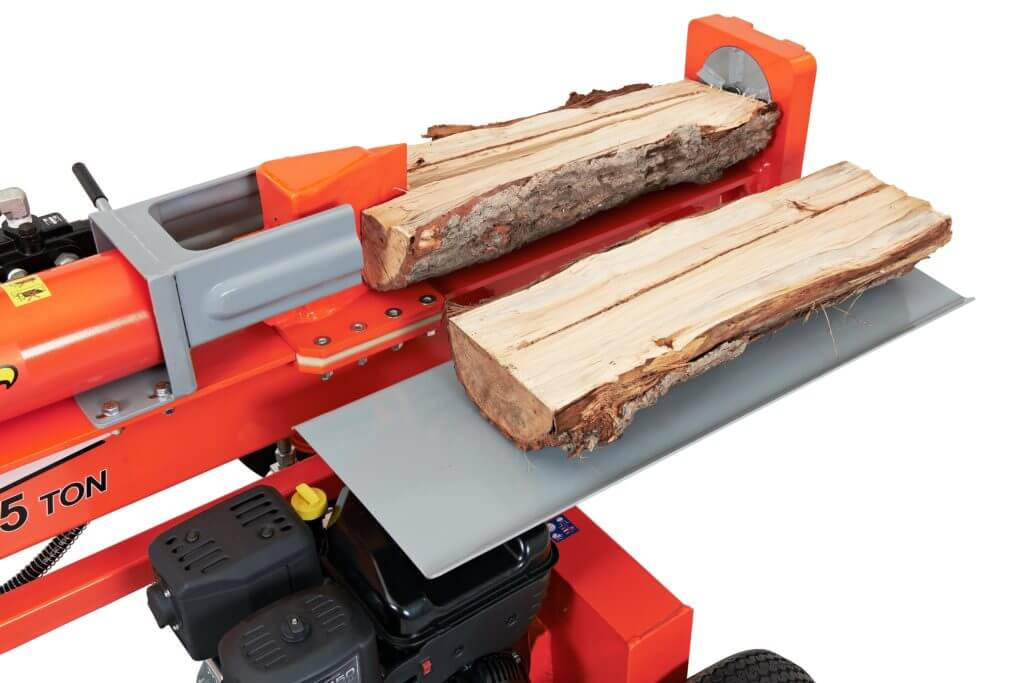 YARDMAX Log Table (YSS610) (YUS850) at Wood Splitter Direct