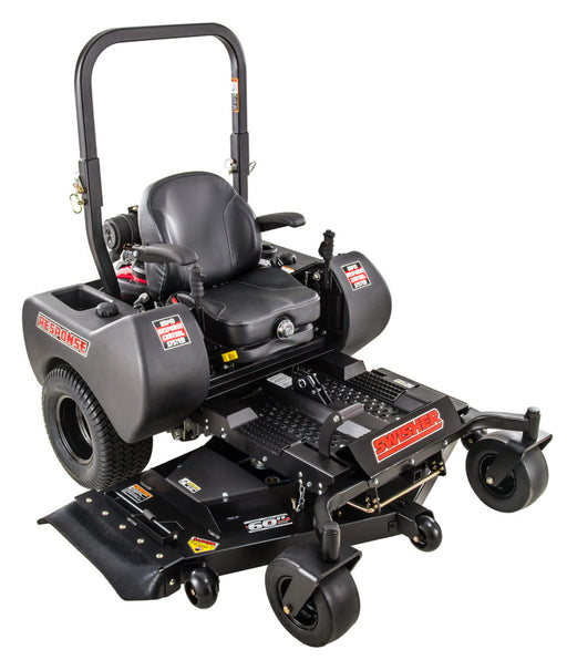 Swisher 21 HP 60 Inch Honda Zero Turn Mower (Z21560CPHOCA) at Log Splitter HQ