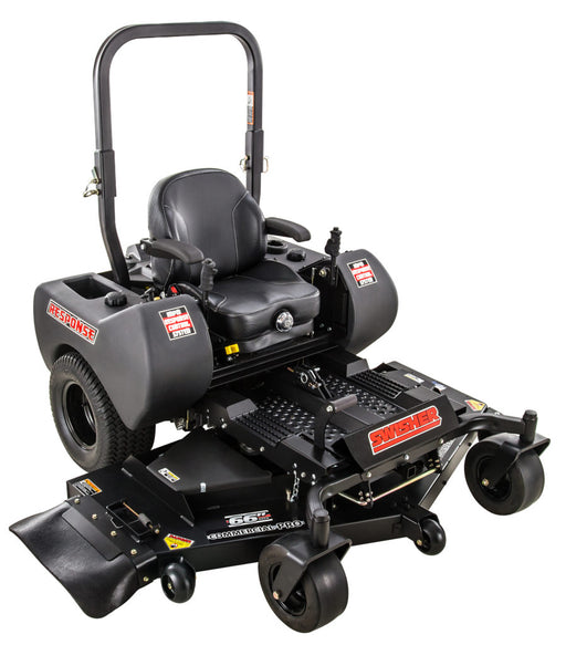 "Swisher 24 HP 66"" Kawasaki Commercial Pro Zero Turn Mower (Z2466CPKA-CA) at Log Splitter HQ"