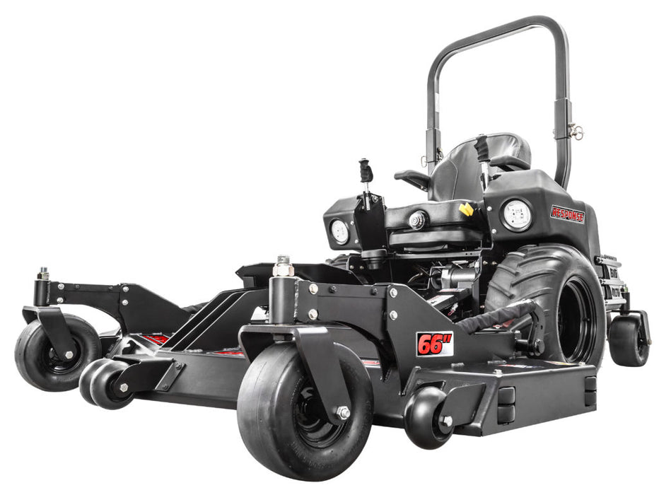 "Swisher Big Mow 66"" Front Mount Zero Turn Lawn Mower (Z3166CPKA) at Log Splitter HQ"