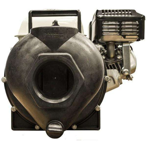 Banjo 3 Inch Dewatering Pump Honda GX200 (300PH-6-200.BAN) at Log Splitter HQ