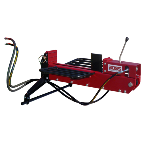 Boss Industrial 16-Ton Horizontal Two Way 3 Point Log Splitter (3PT16T21) at Wood Splitter Direct
