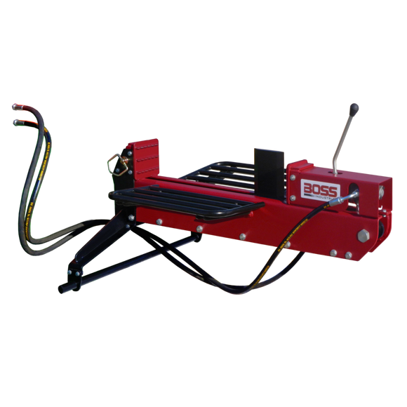 Boss Industrial 16-Ton Horizontal Two Way 3 Point Log Splitter (3PT16T21) at Log Splitter HQ