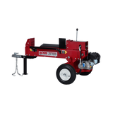 Boss Industrial 20-Ton Horizontal Dual-Action Gas Log Splitter (GD20T24) at Log Splitter HQ