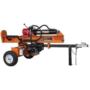 Brave 30-Ton Gas Log Splitter (VH1730GC) at Log Splitter HQ