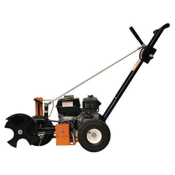 Brave Pro Edge Scaper (BRPE109H) at Wood Splitter Direct
