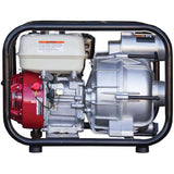 BravePro 3 Inch Honda Trash Water Pump (BRP200TP3) at Log Splitter HQ